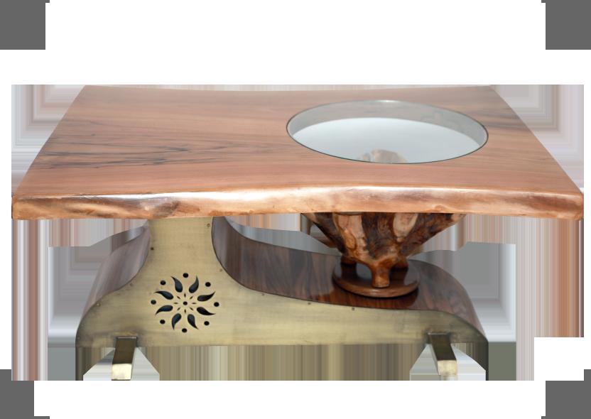 internet on furniture ,smart furnitures